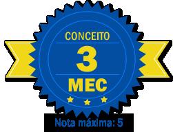 Conceito 3 no MEC